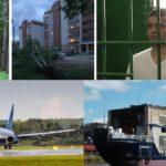 Итоги недели: задержание новых фигурантов по делу ЦДС, разбойное нападение медиков в Кирове и разрушительные последствия гроз