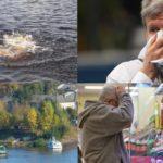 Итоги недели: первые жертвы воды, страшная находка в Опарино и уголовное дело, возбужденное из-за запаха в Кирове