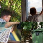 Итоги недели: депутат с гранатой, падение детей из окон домов и изменение тарифа за мусор