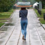 Похолодание и дожди: прогноз погоды в Кировской области до конца недели