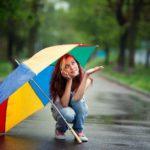На следующей неделе жителей Кировской области ожидает теплая и дождливая погода