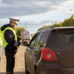 В Кирове проходят сплошные проверки водителей на состояние алкогольного опьянения