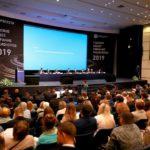 Акционеры компании «Россети» одобрили выплату дивидендов за первый квартал 2019 года в размере более 5 млрд руб