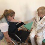 В Кировской области создано 20 «Школ ухода» за пожилыми людьми