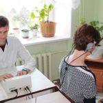 В Яранской ЦРБ осуществляется новая методика исследования слуха