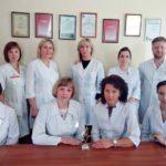 Кировский СПИД-центр получил награду за достижения по борьбе с ВИЧ-инфекцией