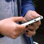 В Оричевском районе девушка украла телефон у попавшего в ДТП местного жителя