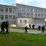 В Кировской области прошли антитеррористические учения