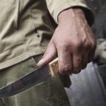 В Кировской области мужчина ударил ножом 85-летнюю женщину: пенсионерка сумела дойти до соседей