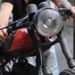 В Афанасьевском районе 15-летний подросток угнал мотоцикл