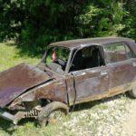 В Верхошижемье погиб 30-летний водитель ВАЗа
