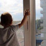 В Кирово-Чепецке будут судить мать 2-летнего ребенка, погибшего в результате падения из окна