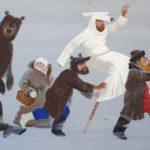 ЦСИ «Галерея Прогресса» представляет выставочный проект «Вятская традиция»