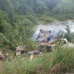 В Кирово-Чепецком районе ВАЗ перевернулся в кювет: пострадала 36-летняя женщина-пассажир