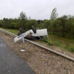 В Орловском районе в ДТП погиб водитель «ВАЗа»