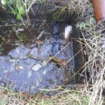 В Омутнинском районе женщина зарубила соседа топором и скинула тело в колодец