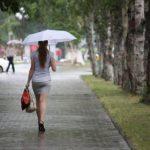 Выходные в Кировской области будут дождливыми