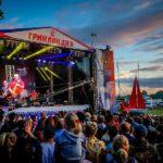 Кировэнерго обеспечил энергоснабжение главной сцены фестиваля «Гринландия»
