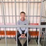Жителя Котельнича, убившего мужчину и сжегшего дом, чтобы скрыть следы преступления, заключили под стражу