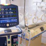 В Кировский перинатальный центр поступило новое современное оборудование для выхаживания младенцев