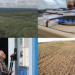 Итоги недели: грозы и смерчи в Кировской области, режим ЧС из-за гибели посевов и рост цен
