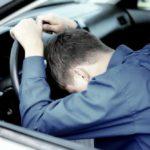 В Белохолуницком районе осуждён молодой человек за повторную пьяную езду на автомобиле
