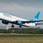 В Кирове не смог сесть самолет из Сочи и улетел в Казань