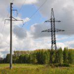 За первое полугодие 2019 года Кировэнерго расчистил свыше 1330 га трасс под воздушными линиями электропередачи