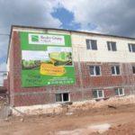 Незаконно возведенный дом в Кирове могут легализовать