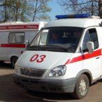 В Кирове с 9 этажа выпал 27-летний мужчина