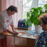 В Советской ЦРБ внедрен комплексный план наблюдения за пожилыми пациентами