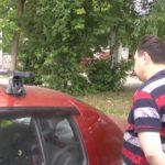 В Кирове задержан сотрудник полиции за получение взятки