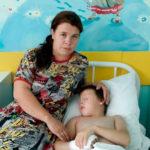 В Кирове врачи спасли 10-летнего мальчика, которого укусила змея