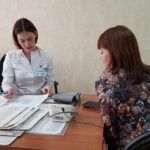 Участниками акции «Здоровье на рабочем месте» в Кирове стали более 200 человек