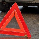 В Вятских Полянах столкнулись мотоцикл «Хонда» и «ВАЗ»: водитель байка госпитализирован