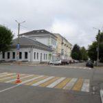 В Кирове водитель «ВАЗа» сбил 84-летнего пенсионера на пешеходном переходе