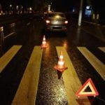 В Кирове водитель «Рено» сбил женщину с коляской на пешеходном переходе: госпитализирован 2-летний мальчик