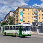 В Кирове планируют полностью изменить маршрутную сеть общественного транспорта