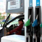 Кировская область заняла 71 место из 85 в стране по доступности бензина для населения