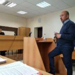 Альберт Бикалюк: за молчание по парку Победы мне предлагали квартиру в Москве
