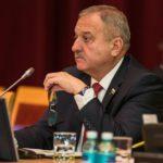 Владимира Быкова могут вызвать на допрос по делу о парке Победы