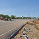 В Кирове завершено строительство путепровода в Чистые пруды