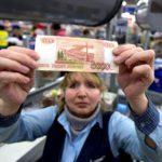 Среднестатистический житель Кировской области тратит на еду 4,5 тысячи рублей в месяц