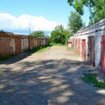 Жители Кирова могут лишиться гаражей
