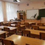 В региональной приемной Президента рассказали о готовности школ области к новому учебному году