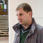 На допросе по делу о парке Победы Иван Строй отметил, что голосовал осознанно за изменение зоны участка