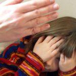 В Омутнинске будут судить мужчину, который истязал свою малолетнюю дочь