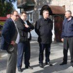Владимир Климов посетил Верхнекамский район