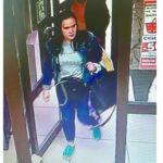В Кирове разыскивают девушку, которую подозревают в краже денег из магазина