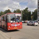 Опубликована полная новая схема движения общественного транспорта в Кирове